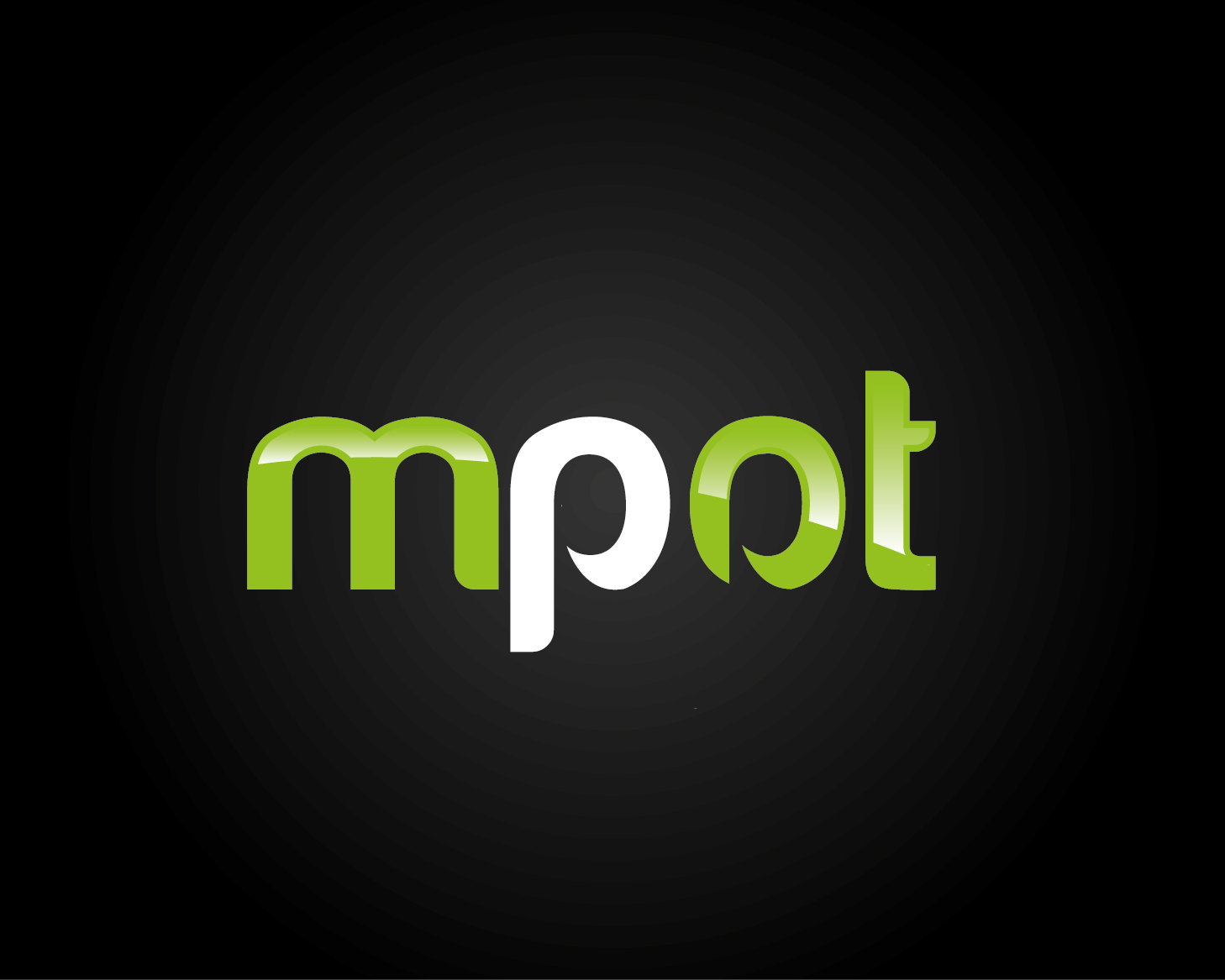 Logo Design by VENTSISLAV KOVACHEV - Entry No. 237 in the Logo Design Contest Mpot inc  Logo Design.