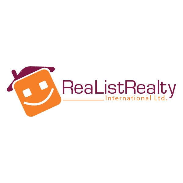 Logo Design by aesthetic-art - Entry No. 134 in the Logo Design Contest ReaList Realty International Ltd..