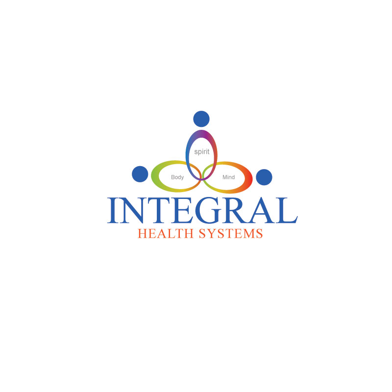 Logo Design by Private User - Entry No. 82 in the Logo Design Contest Unique Logo Design Wanted for Integral Health Systems.