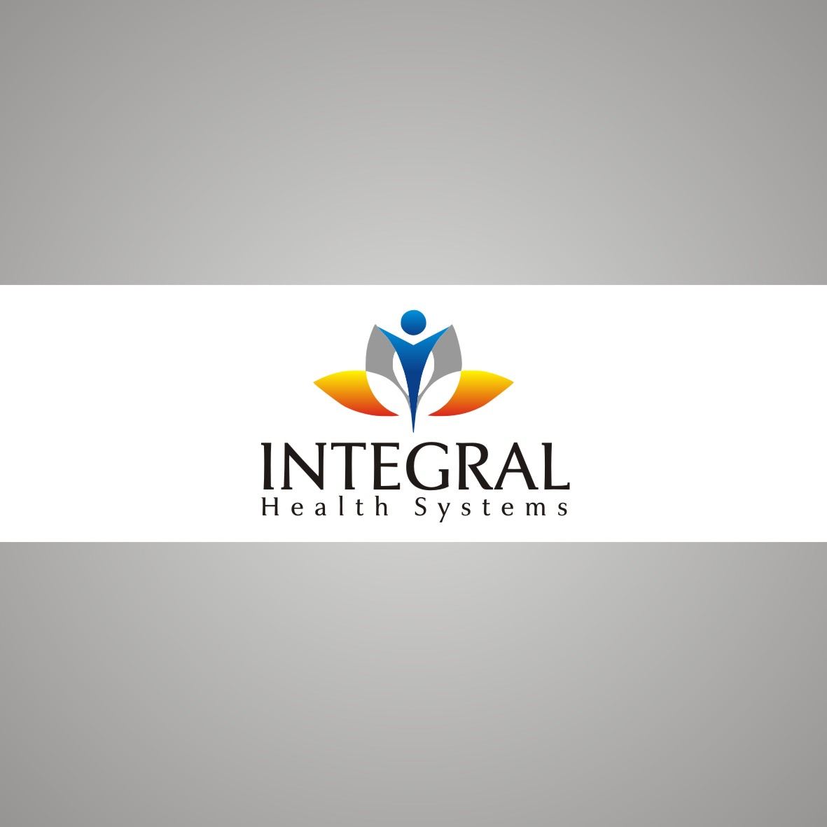 Logo Design by arteo_design - Entry No. 86 in the Logo Design Contest Unique Logo Design Wanted for Integral Health Systems.