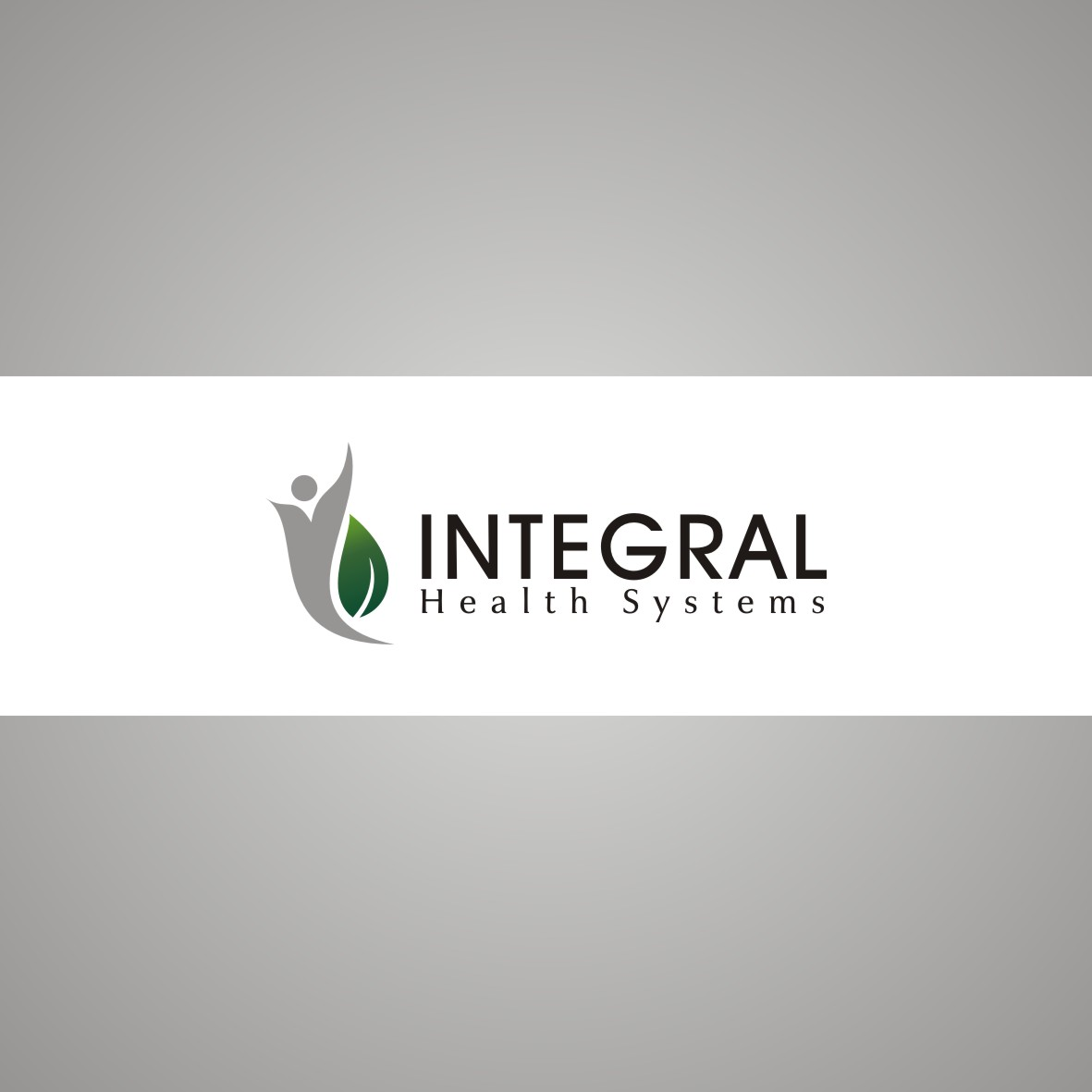 Logo Design by arteo_design - Entry No. 87 in the Logo Design Contest Unique Logo Design Wanted for Integral Health Systems.