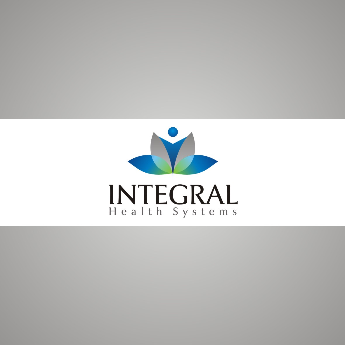 Logo Design by arteo_design - Entry No. 88 in the Logo Design Contest Unique Logo Design Wanted for Integral Health Systems.