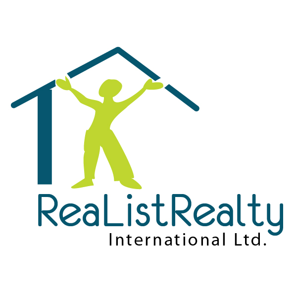 Logo Design by aesthetic-art - Entry No. 135 in the Logo Design Contest ReaList Realty International Ltd..
