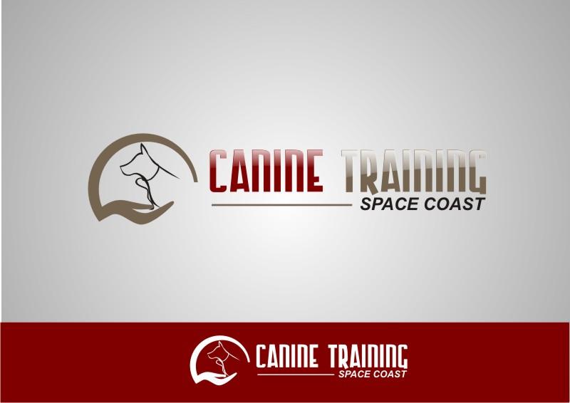 Logo Design by Bangun Prastyo - Entry No. 39 in the Logo Design Contest Creative Logo Design for Space Coast Canine Training.