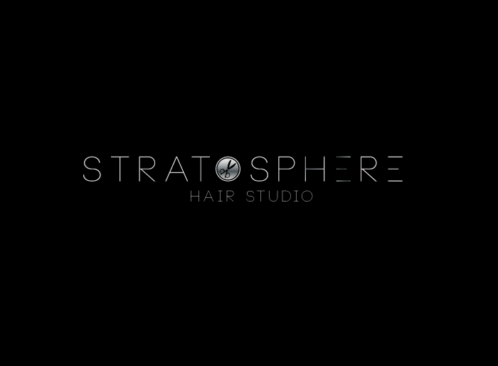 Logo Design by Jan Chua - Entry No. 30 in the Logo Design Contest Captivating Logo Design for Stratosphere.