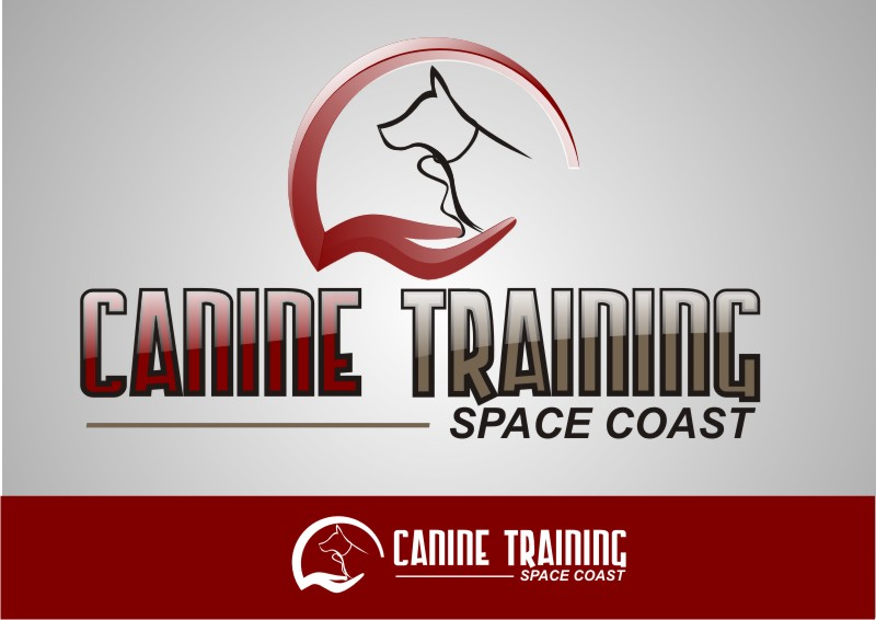 Logo Design by Bangun Prastyo - Entry No. 40 in the Logo Design Contest Creative Logo Design for Space Coast Canine Training.