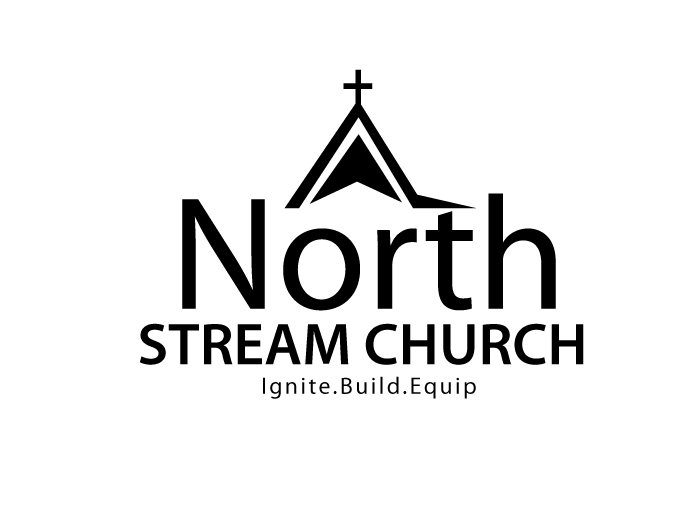 Logo Design by Jan Chua - Entry No. 9 in the Logo Design Contest Creative Logo Design for North Stream Church.