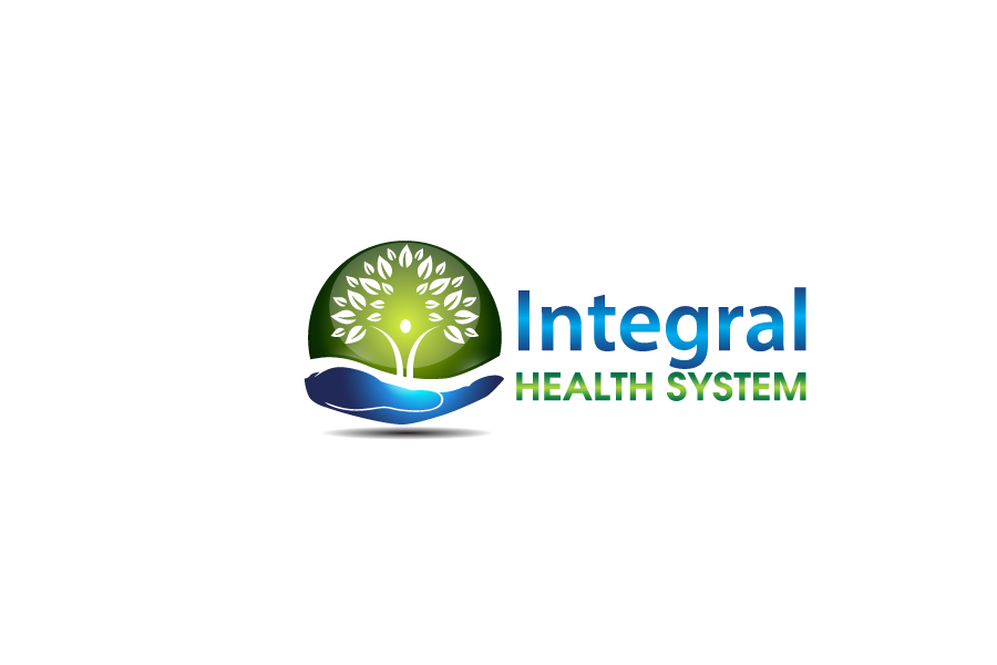 Logo Design by Private User - Entry No. 90 in the Logo Design Contest Unique Logo Design Wanted for Integral Health Systems.