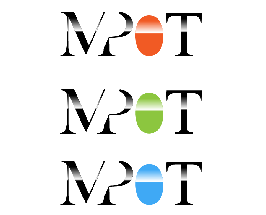 Logo Design by brands_in - Entry No. 241 in the Logo Design Contest Mpot inc  Logo Design.
