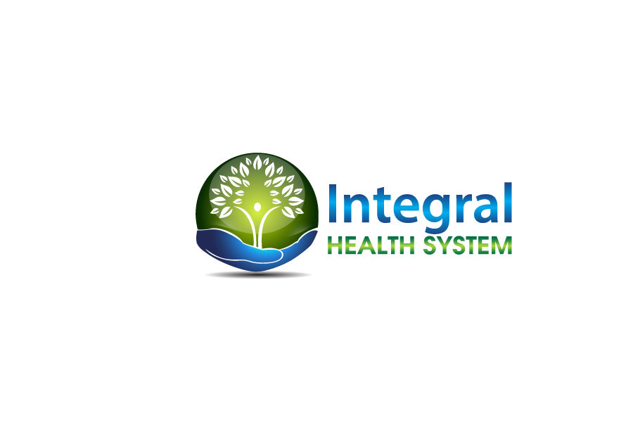 Logo Design by Private User - Entry No. 91 in the Logo Design Contest Unique Logo Design Wanted for Integral Health Systems.