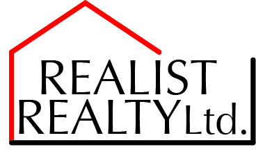 Logo Design by LamyNagata - Entry No. 136 in the Logo Design Contest ReaList Realty International Ltd..