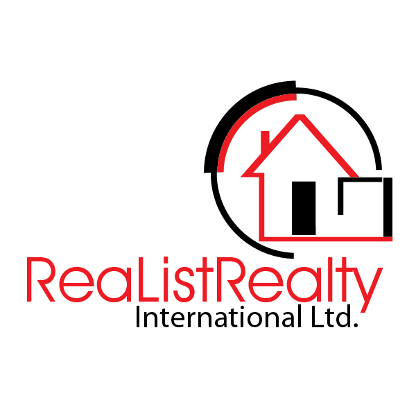 Logo Design by aesthetic-art - Entry No. 137 in the Logo Design Contest ReaList Realty International Ltd..