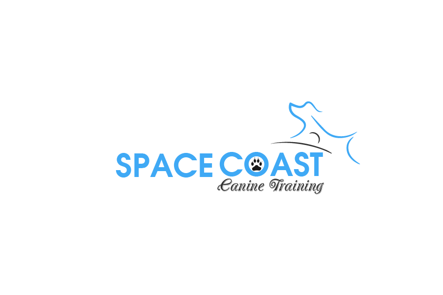 Logo Design by Private User - Entry No. 47 in the Logo Design Contest Creative Logo Design for Space Coast Canine Training.