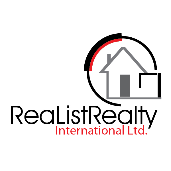 Logo Design by aesthetic-art - Entry No. 138 in the Logo Design Contest ReaList Realty International Ltd..
