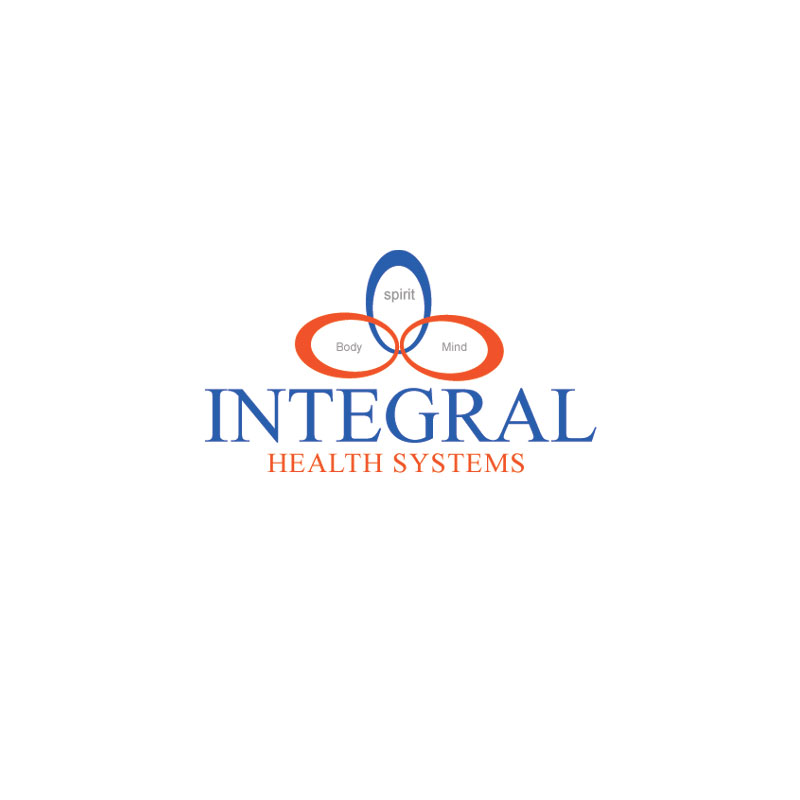 Logo Design by Private User - Entry No. 92 in the Logo Design Contest Unique Logo Design Wanted for Integral Health Systems.
