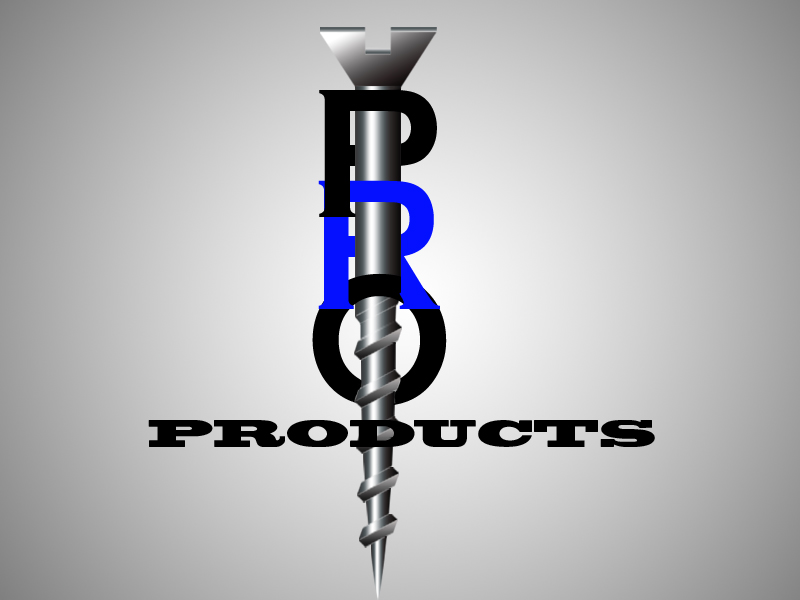 Logo Design by Aljohn Mana-ay - Entry No. 81 in the Logo Design Contest Fun yet Professional Logo Design for ProProducts.
