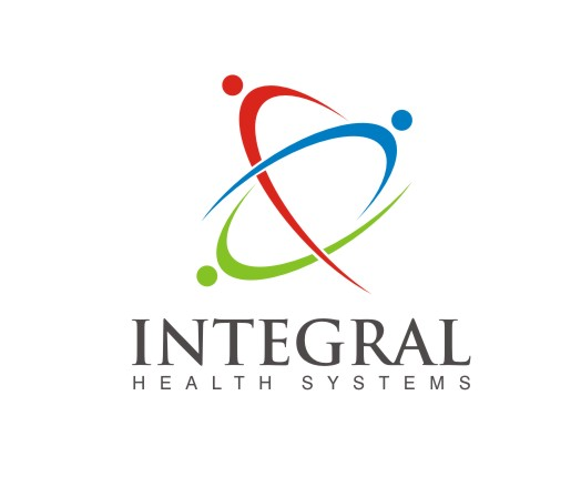 Logo Design by ronny - Entry No. 93 in the Logo Design Contest Unique Logo Design Wanted for Integral Health Systems.
