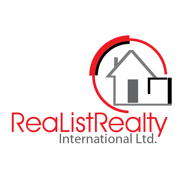 Logo Design by aesthetic-art - Entry No. 139 in the Logo Design Contest ReaList Realty International Ltd..