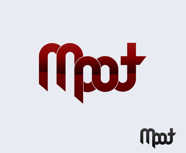 Logo Design by Juan_Kata - Entry No. 251 in the Logo Design Contest Mpot inc  Logo Design.