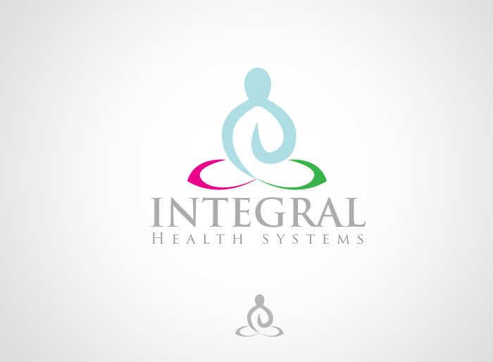 Logo Design by Jan Chua - Entry No. 97 in the Logo Design Contest Unique Logo Design Wanted for Integral Health Systems.