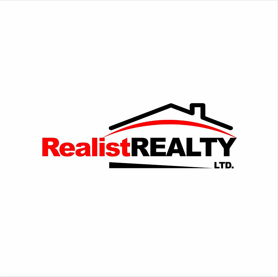 Logo Design by Zisis-Papalexiou - Entry No. 141 in the Logo Design Contest ReaList Realty International Ltd..