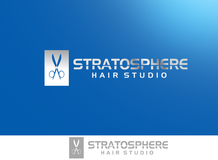 Logo Design by Jan Chua - Entry No. 39 in the Logo Design Contest Captivating Logo Design for Stratosphere.