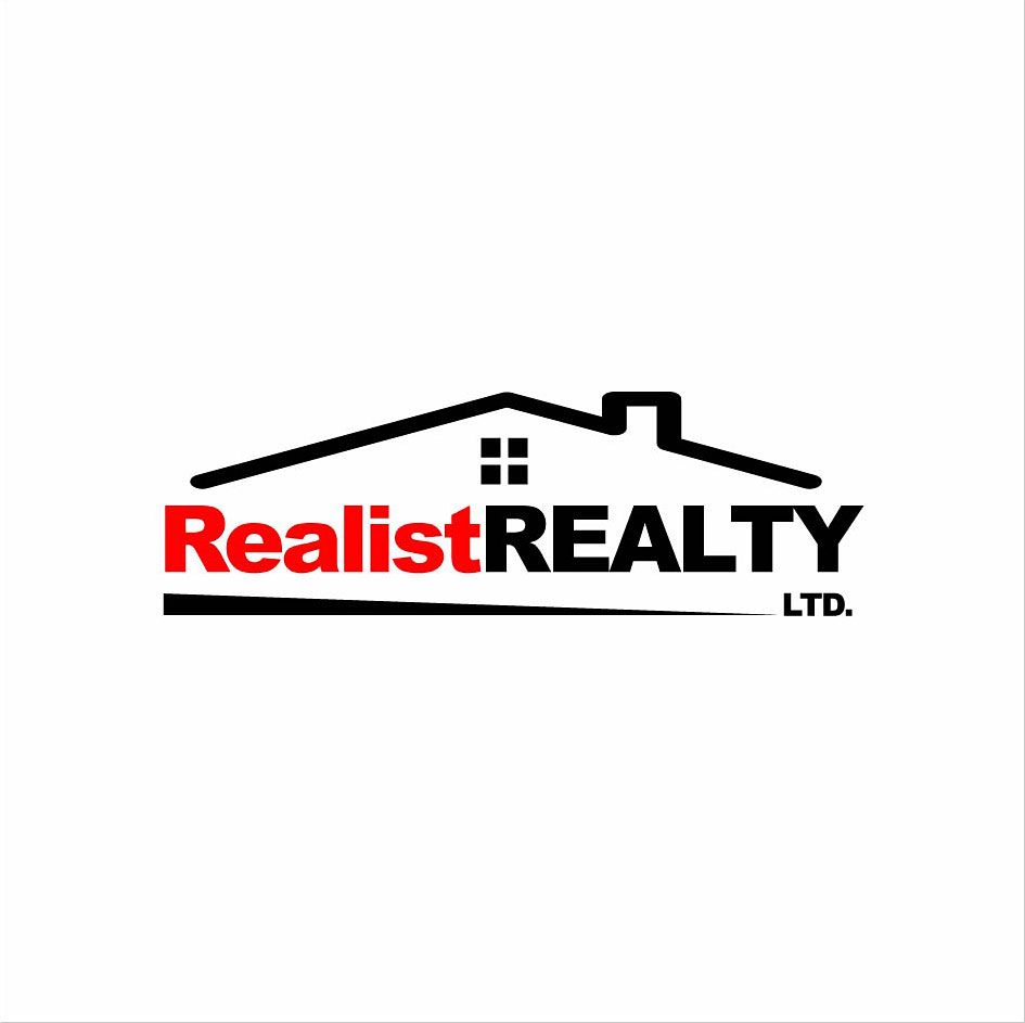 Logo Design by Zisis-Papalexiou - Entry No. 143 in the Logo Design Contest ReaList Realty International Ltd..