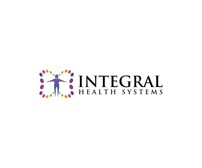 Logo Design by untung - Entry No. 107 in the Logo Design Contest Unique Logo Design Wanted for Integral Health Systems.