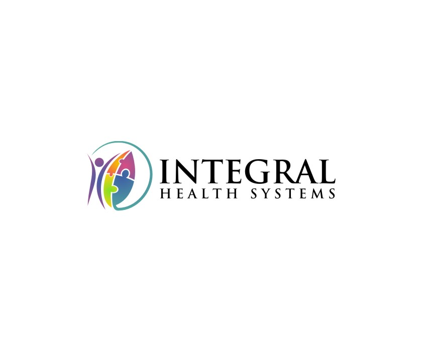 Logo Design by untung - Entry No. 108 in the Logo Design Contest Unique Logo Design Wanted for Integral Health Systems.
