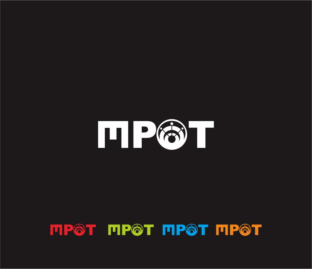 Logo Design by Armada Jamaluddin - Entry No. 256 in the Logo Design Contest Mpot inc  Logo Design.