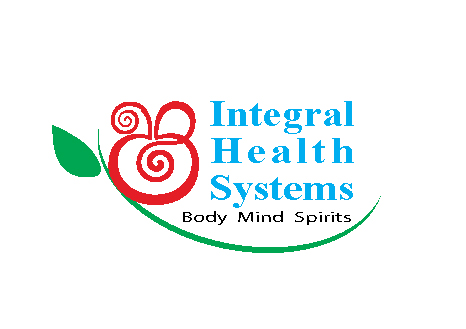 Logo Design by Nirmali Kaushalya - Entry No. 109 in the Logo Design Contest Unique Logo Design Wanted for Integral Health Systems.