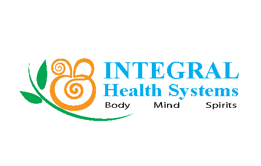 Logo Design by Nirmali Kaushalya - Entry No. 111 in the Logo Design Contest Unique Logo Design Wanted for Integral Health Systems.