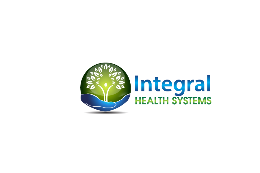 Logo Design by Private User - Entry No. 112 in the Logo Design Contest Unique Logo Design Wanted for Integral Health Systems.