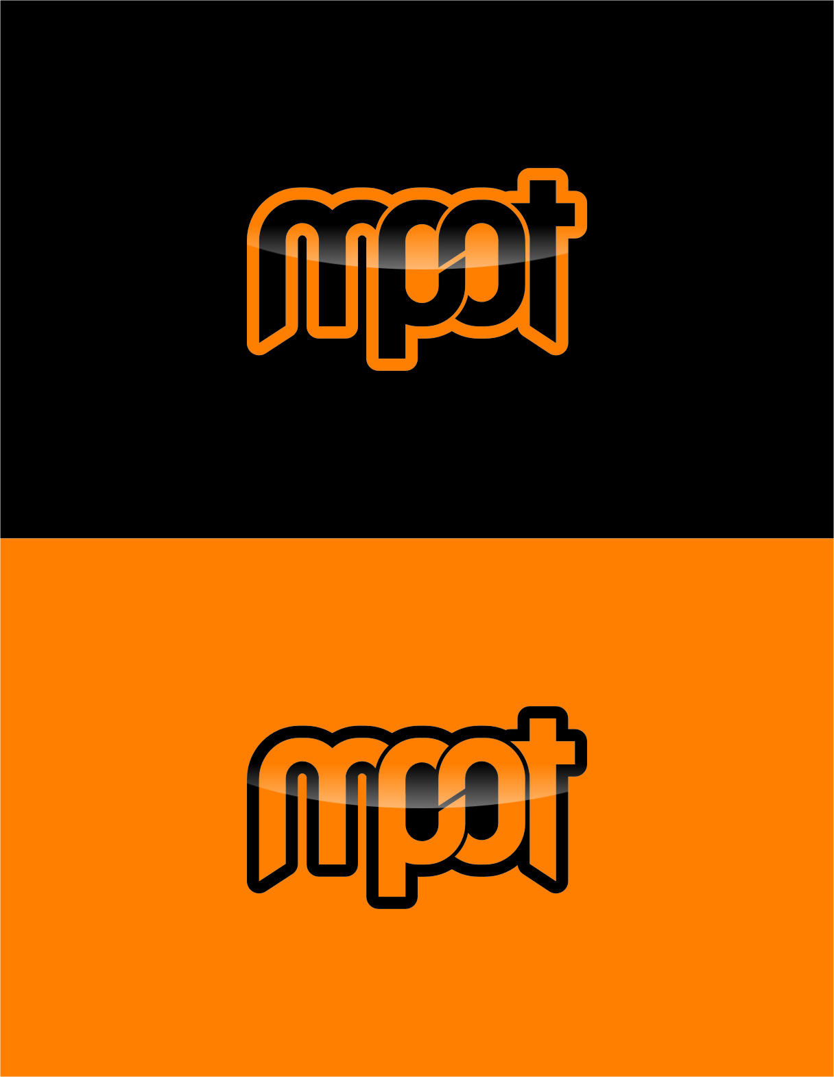Logo Design by Ngepet_art - Entry No. 259 in the Logo Design Contest Mpot inc  Logo Design.