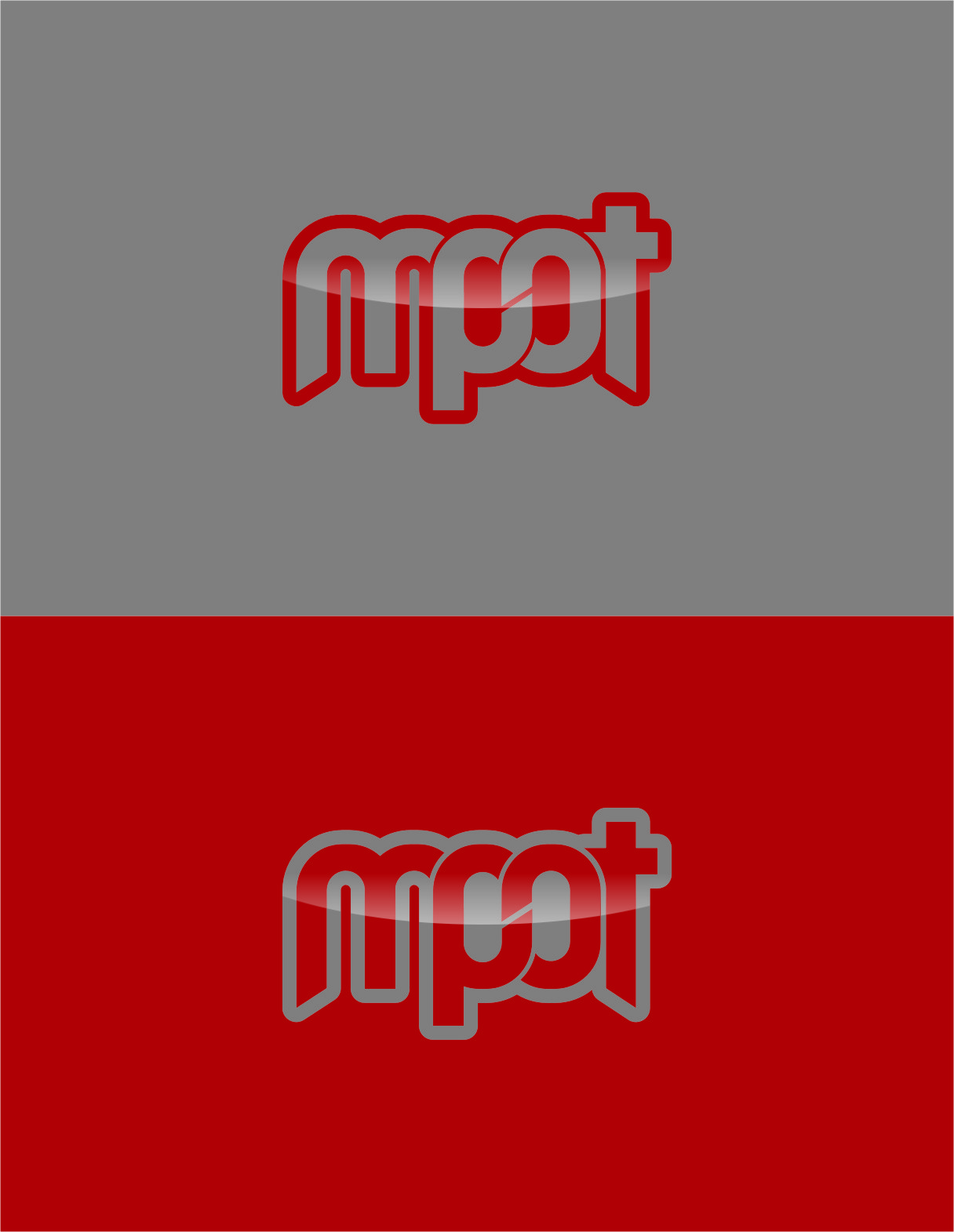 Logo Design by Ngepet_art - Entry No. 260 in the Logo Design Contest Mpot inc  Logo Design.