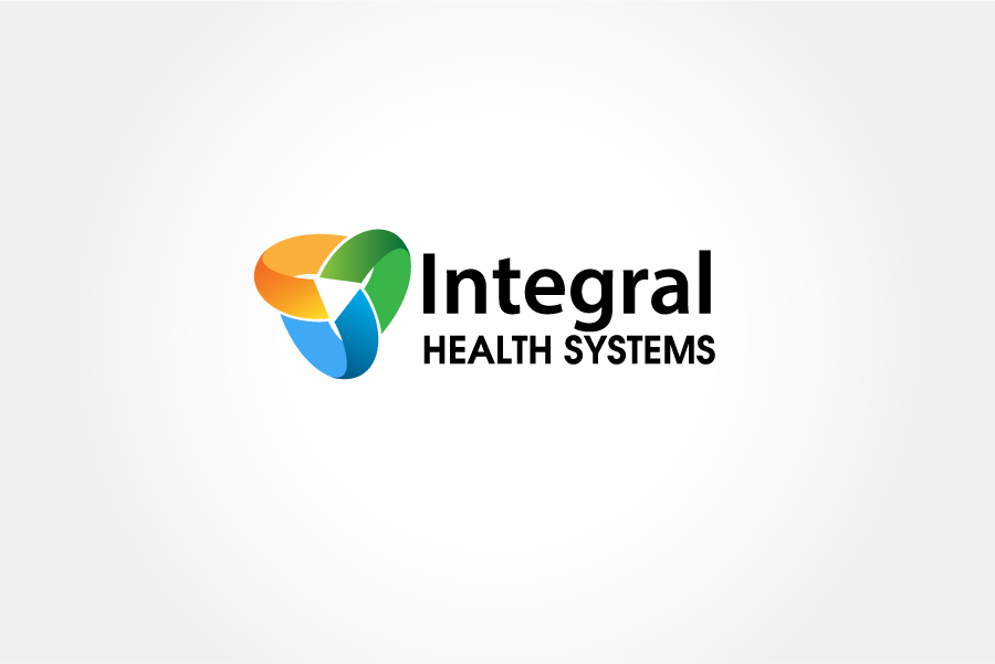 Logo Design by Private User - Entry No. 115 in the Logo Design Contest Unique Logo Design Wanted for Integral Health Systems.