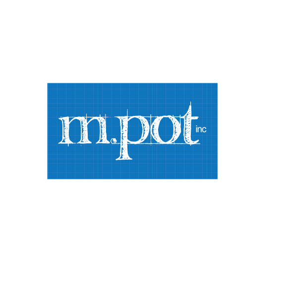 Logo Design by connexisdesign - Entry No. 262 in the Logo Design Contest Mpot inc  Logo Design.