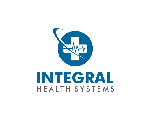Logo Design by ronny - Entry No. 117 in the Logo Design Contest Unique Logo Design Wanted for Integral Health Systems.
