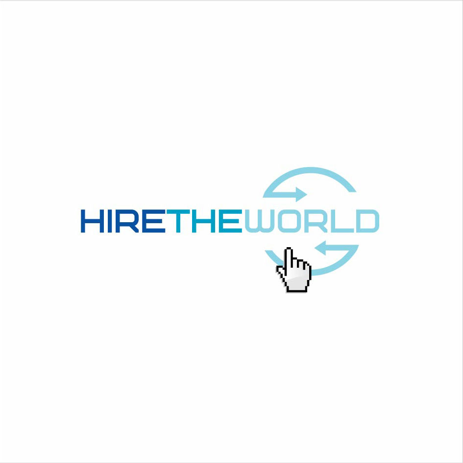 Logo Design by Zisis-Papalexiou - Entry No. 206 in the Logo Design Contest Hiretheworld.com.