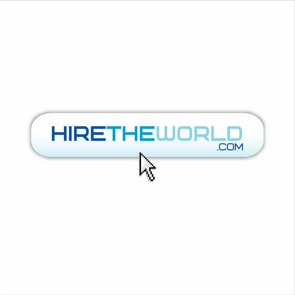 Logo Design by Zisis-Papalexiou - Entry No. 208 in the Logo Design Contest Hiretheworld.com.