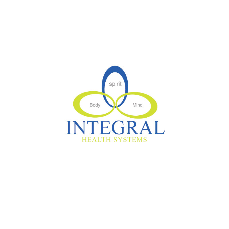 Logo Design by Private User - Entry No. 122 in the Logo Design Contest Unique Logo Design Wanted for Integral Health Systems.