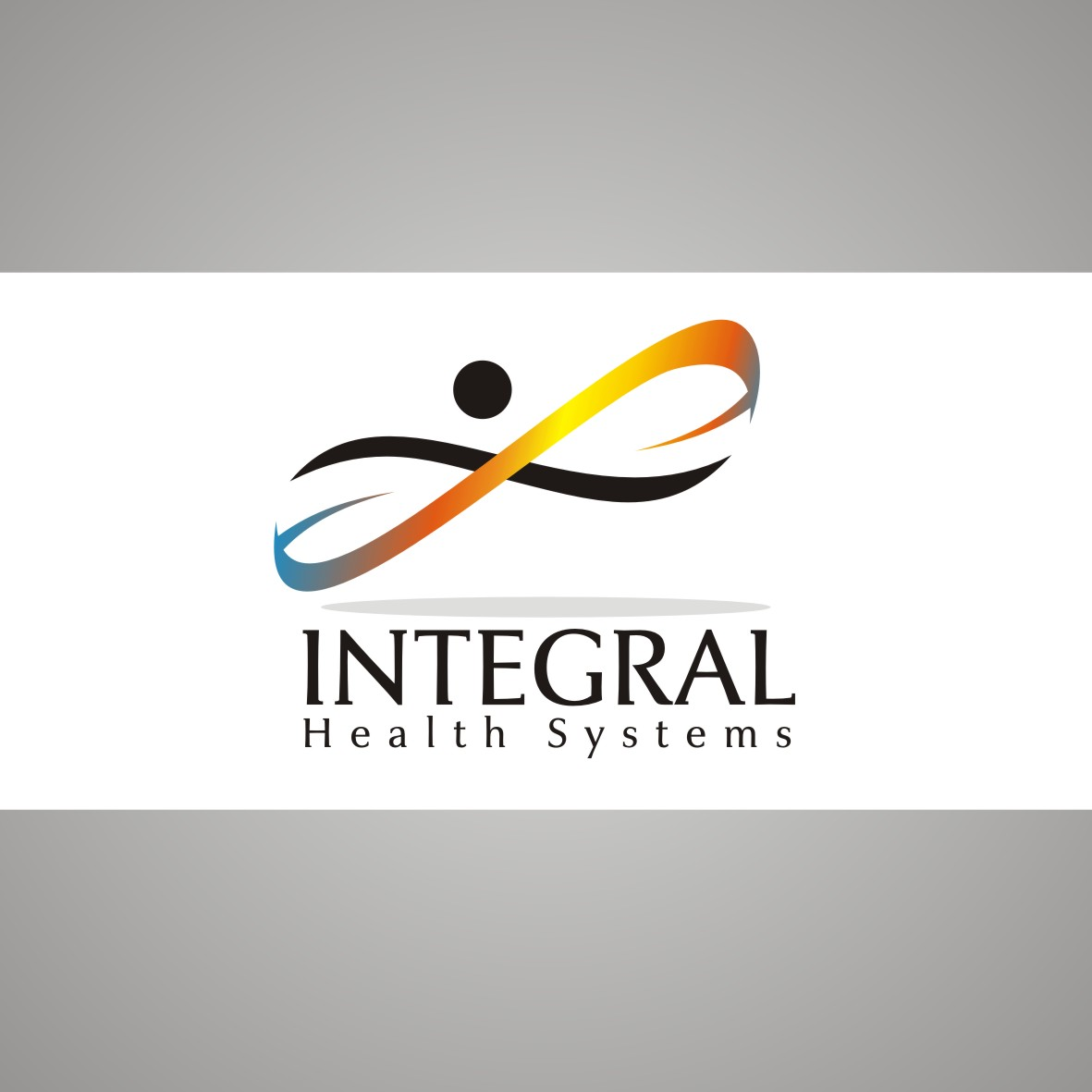 Logo Design by arteo_design - Entry No. 125 in the Logo Design Contest Unique Logo Design Wanted for Integral Health Systems.