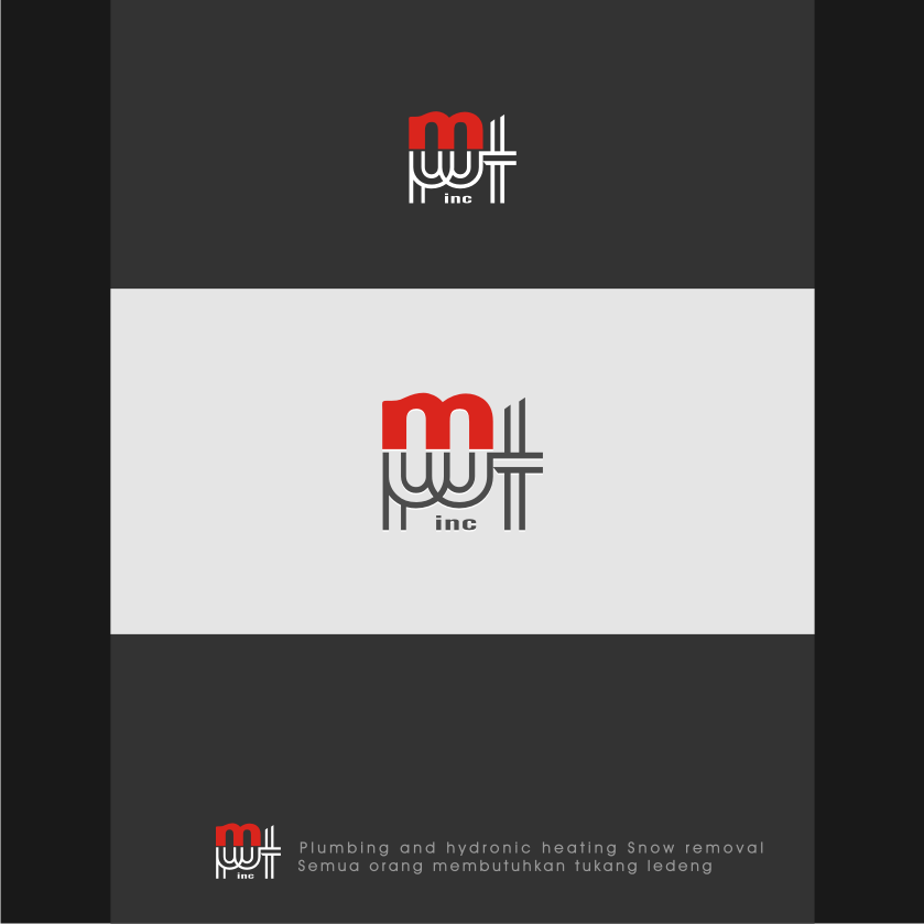 Logo Design by graphicleaf - Entry No. 276 in the Logo Design Contest Mpot inc  Logo Design.