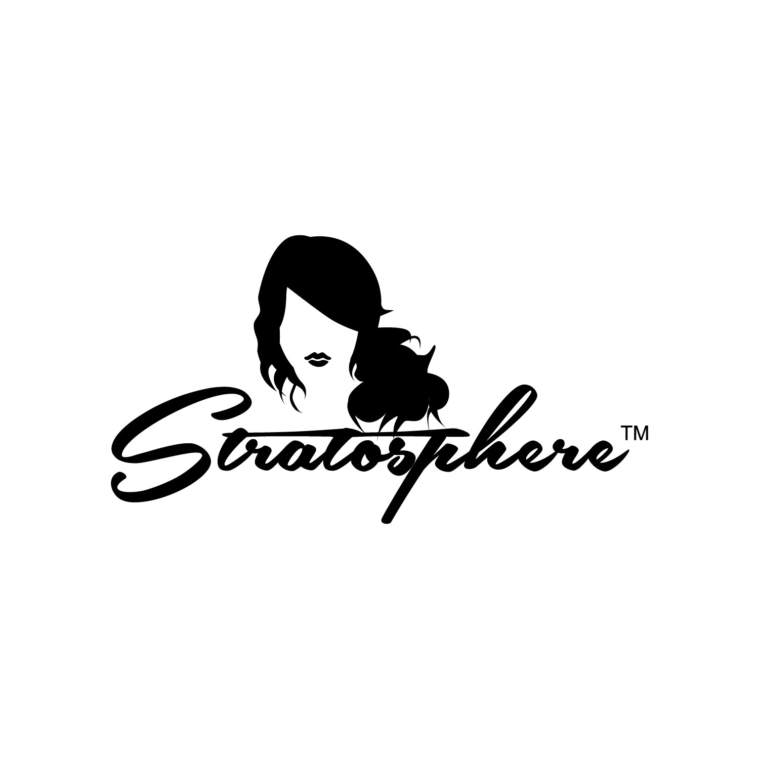 Logo Design by lagalag - Entry No. 40 in the Logo Design Contest Captivating Logo Design for Stratosphere.