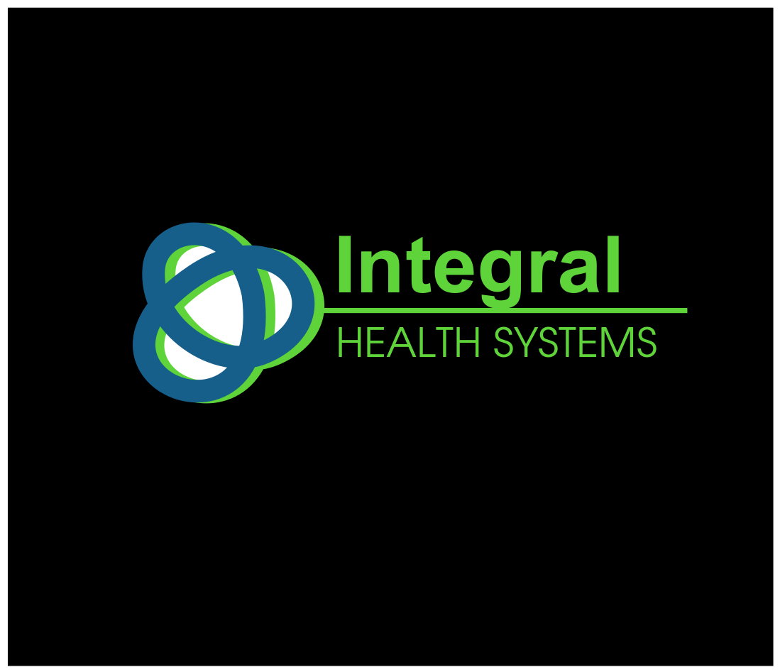 Logo Design by JaroslavProcka - Entry No. 133 in the Logo Design Contest Unique Logo Design Wanted for Integral Health Systems.