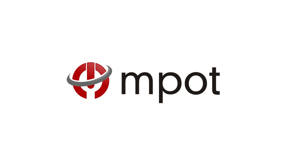 Logo Design by untung - Entry No. 284 in the Logo Design Contest Mpot inc  Logo Design.