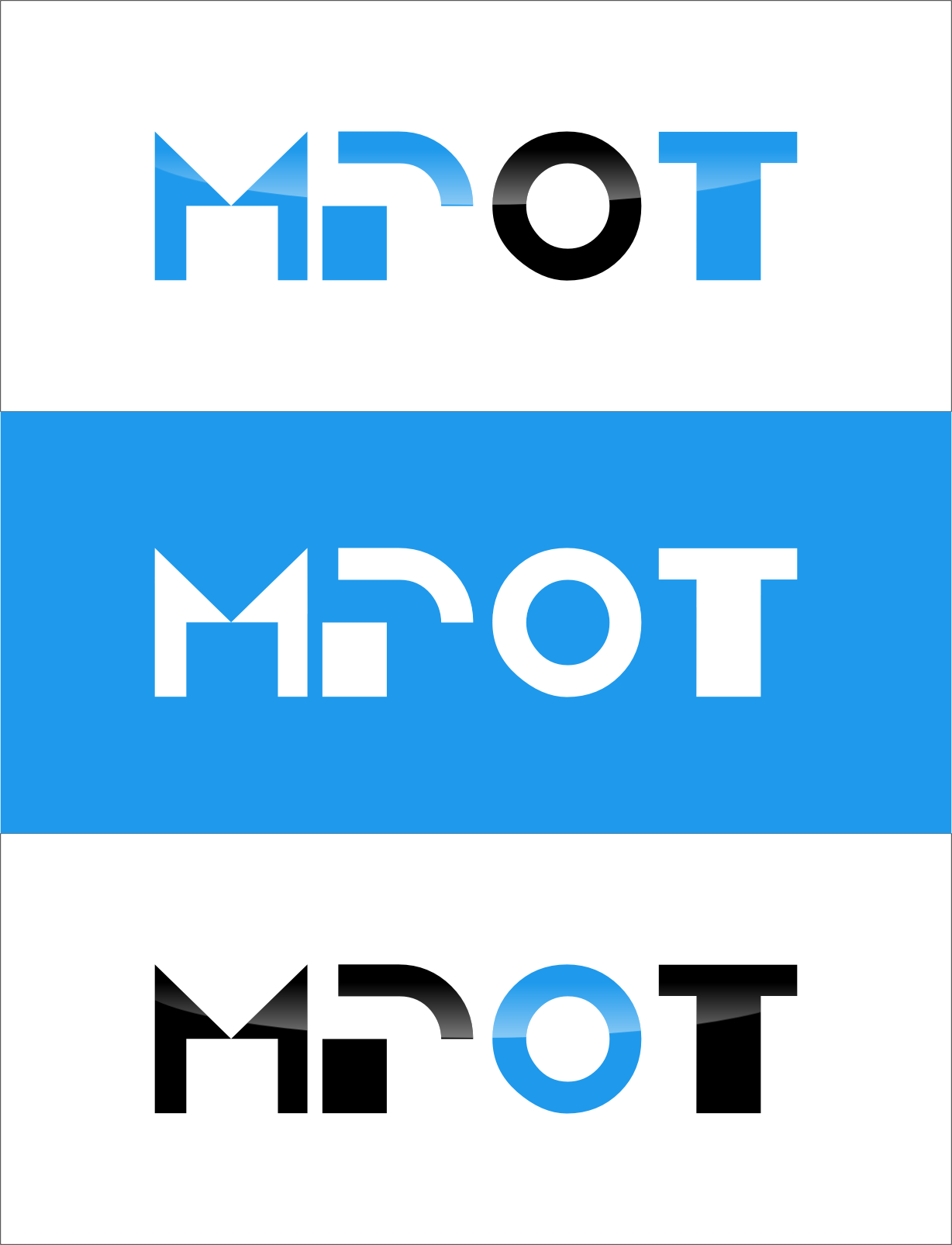 Logo Design by Ngepet_art - Entry No. 303 in the Logo Design Contest Mpot inc  Logo Design.