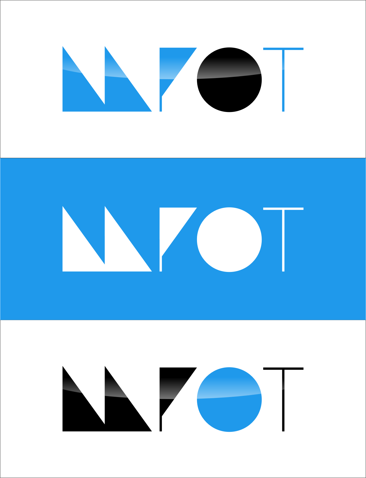 Logo Design by Ngepet_art - Entry No. 305 in the Logo Design Contest Mpot inc  Logo Design.
