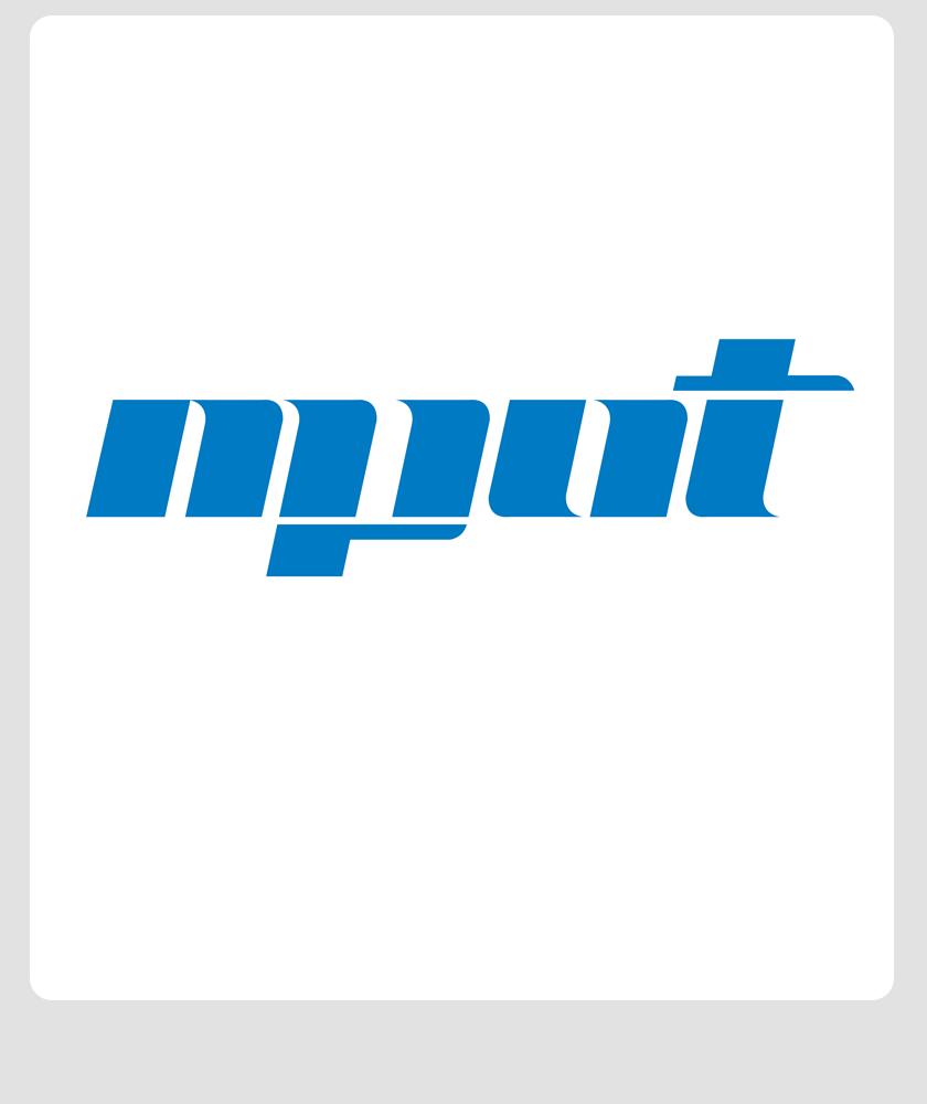 Logo Design by Private User - Entry No. 306 in the Logo Design Contest Mpot inc  Logo Design.