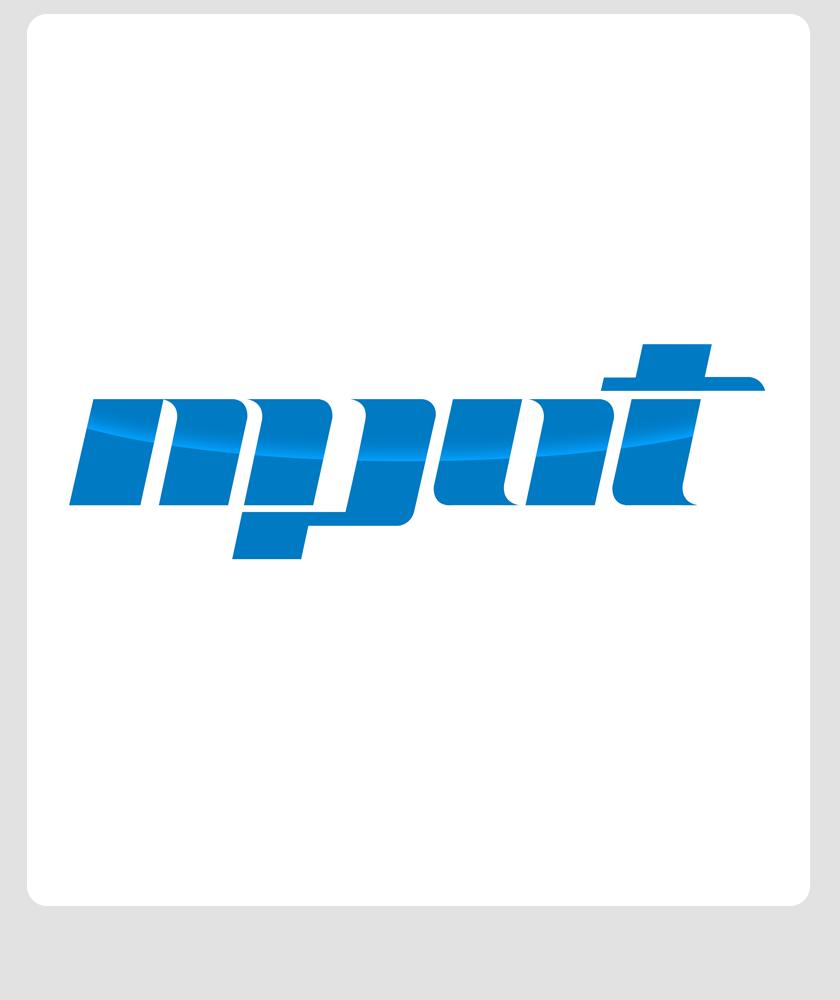 Logo Design by Private User - Entry No. 307 in the Logo Design Contest Mpot inc  Logo Design.